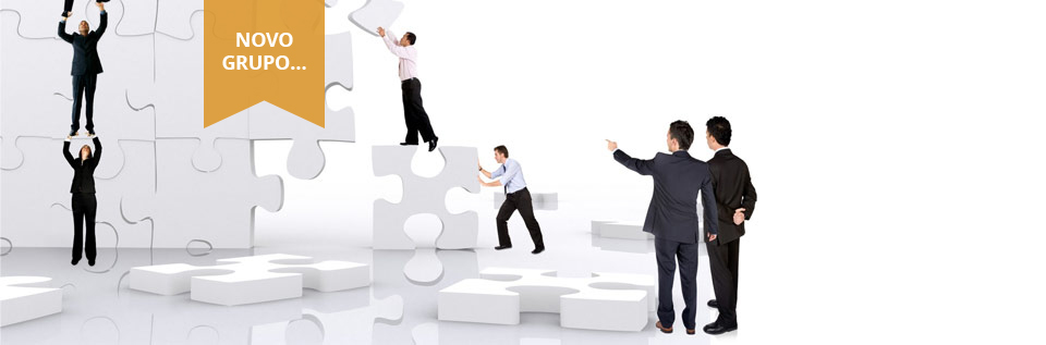 Grupo de Estudo e Amplavisão – Método Colaborativo